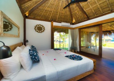 Beachfront Deluxe Room 1