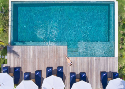 Lombok Segara Swimming Pool 6