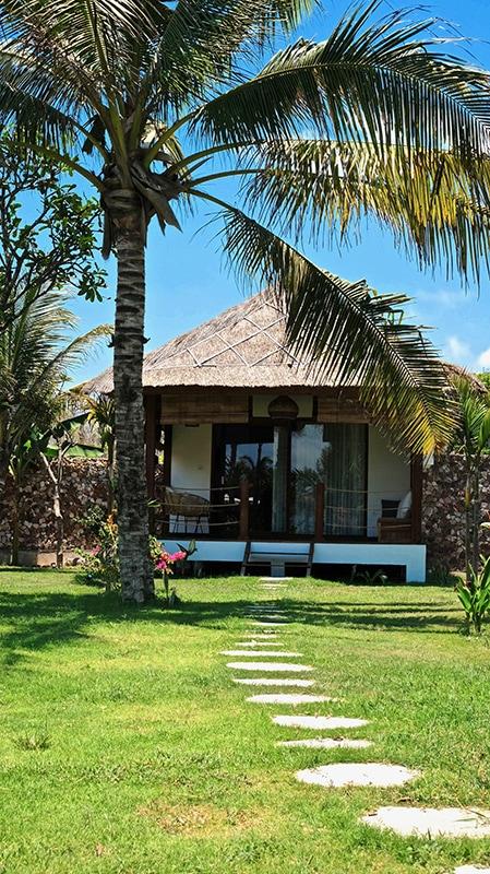 Segara Lodge Experience