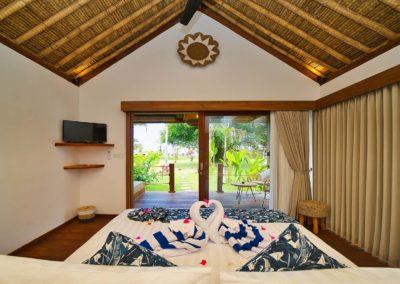 Traditionnel chambre 2