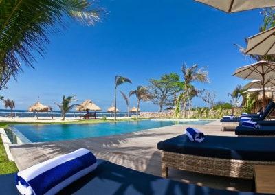 Lombok Segara Swimming Pool 4