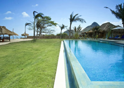 Lombok Segara Swimming Pool 5