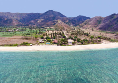 Lombok Serangan Beach Surf 1