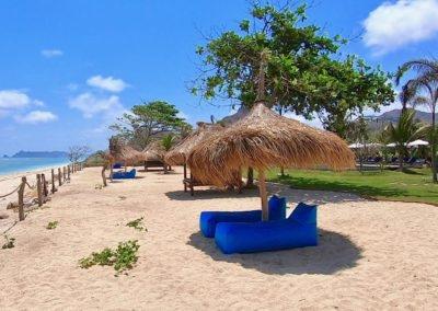 Lombok Serangan Beach Surf 2