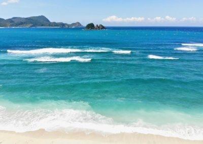 Lombok Serangan Beach Surf 4
