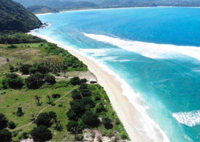 Lombok Serangan Beach Surf 5