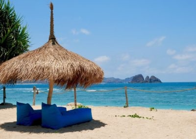 Lombok Serangan Beach Surf 6