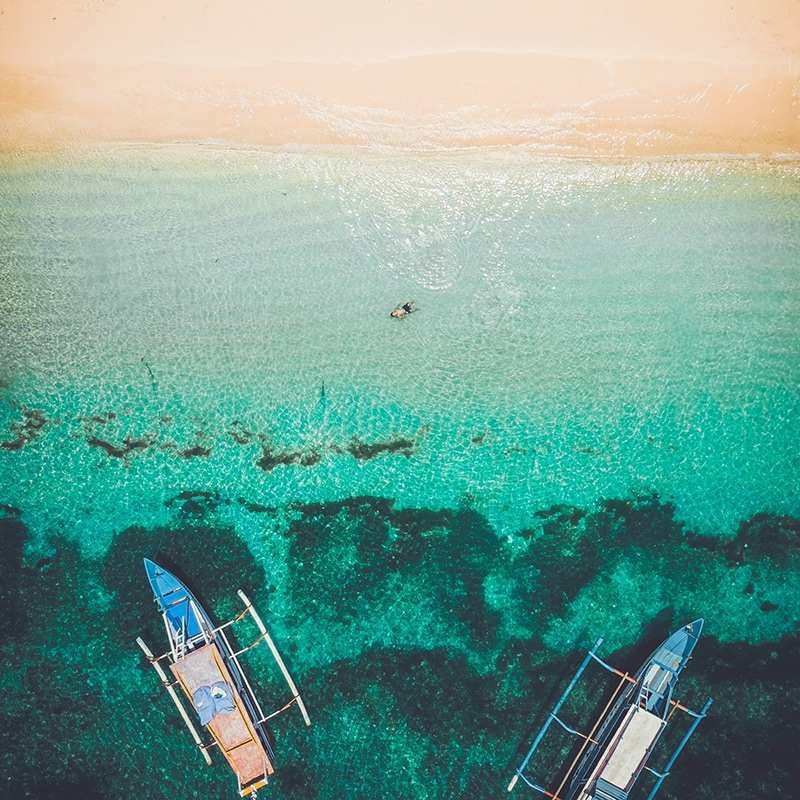 Segara Lombok Activities Heavenly Beaches